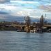 Árpád híd óbudai oldal