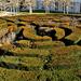 labirintus a Nemzeti Színháznál