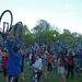I Bike Budapest biciklis felvonulás 2015
