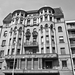 Budapest, Lehel utca 4/C., Fábián-ház