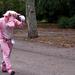Maraton - Rózsaszín párduc