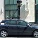 Google Car Budapesten