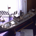 Adria szállitóhajó M=1:100