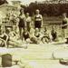 Anno:1934 Fürdővendégek