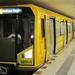Album - Berlini metró