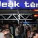 Album - Pete Tong a Deák téri metróban