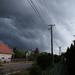 Lecsap a vihar