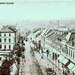 1905 - Vajanského ulica a Kubínyiho námestie z veže kalvínsk
