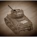 Album - Tank modell kiállítás