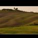 Toscan panorama