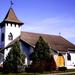 Debrecen-Bánk Református templom