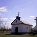 Máriapócs Görög katolikus temetőkápolna