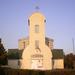 Téglás Görög katolikus templom