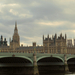 London parlament Clock tower, Óratorony (Big Ben)