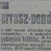 DeliPu-1913Junius-AzEstHirdetes