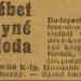 ErzsebetSzalloda-EgyetemUtca5-1913Januar-AzEstHirdetes