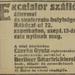 ExcelsiorSzallo-RakocziUt72-1913Szeptember-AzEstHirdetes
