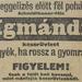 IgmandiKeseruviz-1913Julius-AzEstHirdetes