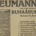 MuzeumKorut1B-NeumannAruhaz-1913November-AzEstHirdetes