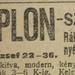 SimplonSzalloda-1913Szeptember-AzEstHirdetes