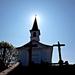 Esztergom: Szent Mihály kápolna
