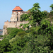 Esztergom: a vár