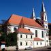 Esztergom: vizivárosi templom