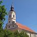 Esztergom: Péter-Pál plébánia templom