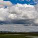 Áprilisi felhők