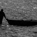 Az öreg halász és a Balaton