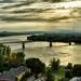 Alkony a Duna felett