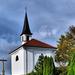 A Szent Tamás kápolna