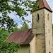 Velemér Árpád‐kori templom