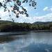 Kilátás egy tóra