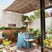 Otthon ház kert ötletek