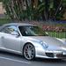 Porsche 911 Carrera 4S Cabriolet (997) MkII