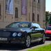Continental GTC - SLS AMG