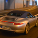 Porsche 911 Carrera 4S Cabriolet (991)