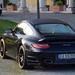 Porsche 911 Turbo (997) MkII