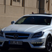 Mercedes-Benz CLS 63 AMG Shooting Brake