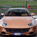 Italian plates supercars