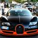 Bugatti Veyron 16.4 Super Sport L'Edition Spéciale Record du Mon