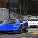 Pagani Zonda C12-S Roadster vs. Lexus LFA Nürburgring Edition