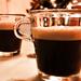 Karácsonyi forró kávé