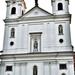 Domonkos templom-Sopron