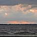 Így búcsúzott a július / Darscho tó viharban