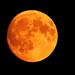 Félárnyékos holdfogyatkozás estéjén