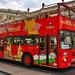 Városnéző Busz Budapest