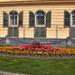 Esterházy kastély részlet Eisenstadt