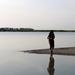 Estefelé Szikes tó